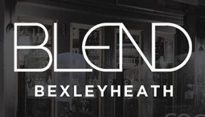 Blend Bexleyheath Social Media Campaign