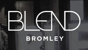 Blend Bromley Social Media Campaign