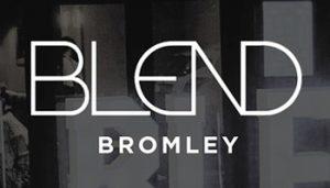 Blend Bromley Social Media Campaign