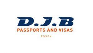 DJB Passports and Visas Social Media Campaign