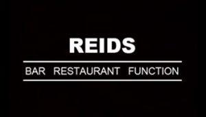 REIDS Bar and Restaurant Social Media Campaign