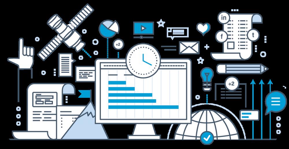 Digital Strategy Essex Digital Marketing Agency