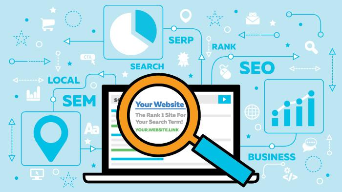 Google SEO Services - Search Engine Optimisation